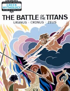 The Battle of the Titans